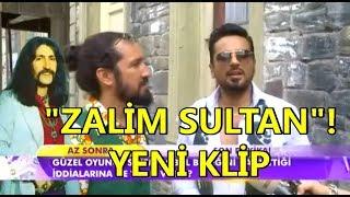 """Doğukan Manço İle Emre Altuğ... """"ZALİM SULTAN""""! YENİ KLİP Magazin Haberleri - beyaz magazin Video"""