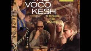 The Vocokesh - Nothing Implied