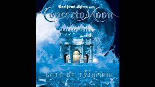 If you would like to join Japanese Metal Forum visit http://japanesemetalforum.com/index.php From Concerto Moon's album Gate of Triumph, released in 2001.