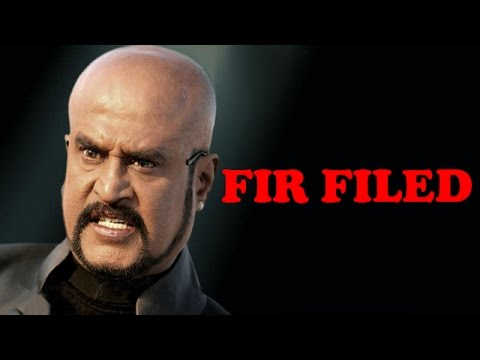 Rajinikanth's Wife Charged With Forgery, FIR Filed Against Her   Bollywood News