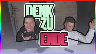 DENK ZU ENDE 2.0 GEGEN INSCOPE