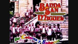 BANDA SAN MIGUEL--JACINTO CENOVIO,,,,