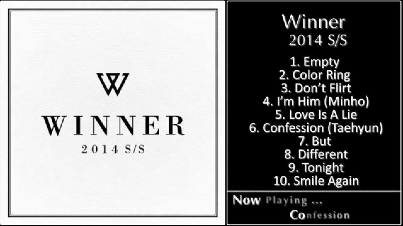 [Full Album] WINNER