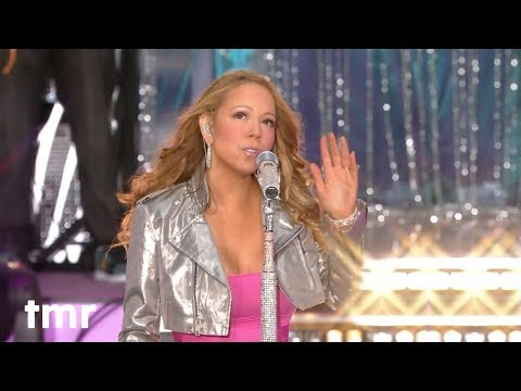 Mariah Carey - Bye Bye (from Good Morning America)