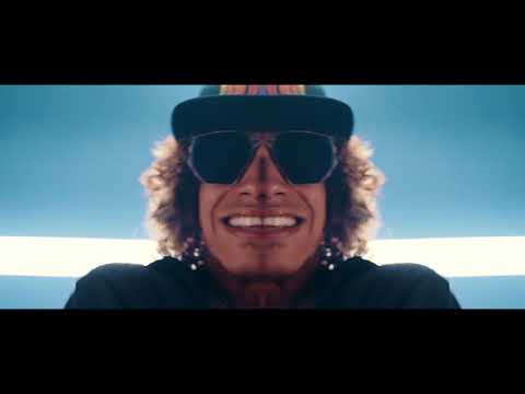 """Super Saiyan Flow"" Jon Z X  Ele A El Dominio - Acido (Official Video)"