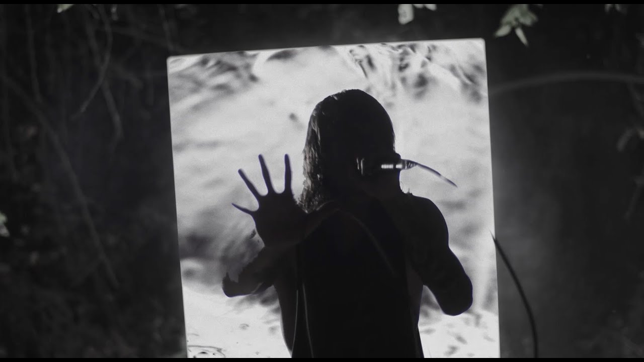 Blessthefall - Walk On Water (Official Music Video)