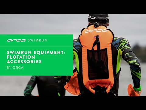 SWIMRUN SERIES | EQUIPMENT: FLOTATION ACCESORIES