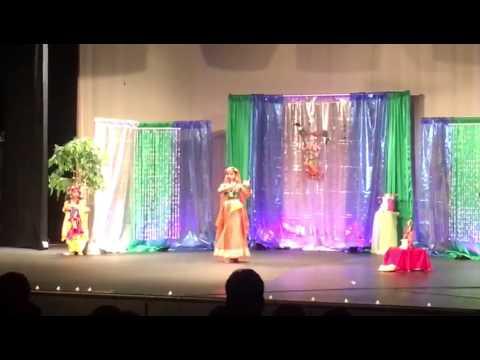 O Kanha ab to Murli Ki- Kids Stage performance
