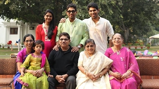 Video Allu Arjun with his Family Latest Video download MP3, 3GP, MP4, WEBM, AVI, FLV Agustus 2018
