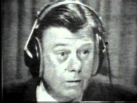 Arthur Godfrey, 1981 TV Hit Medley, Vintage 50's Cast