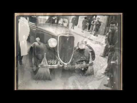 Nizam Used his Rolls Royce For Transporting Garbage.