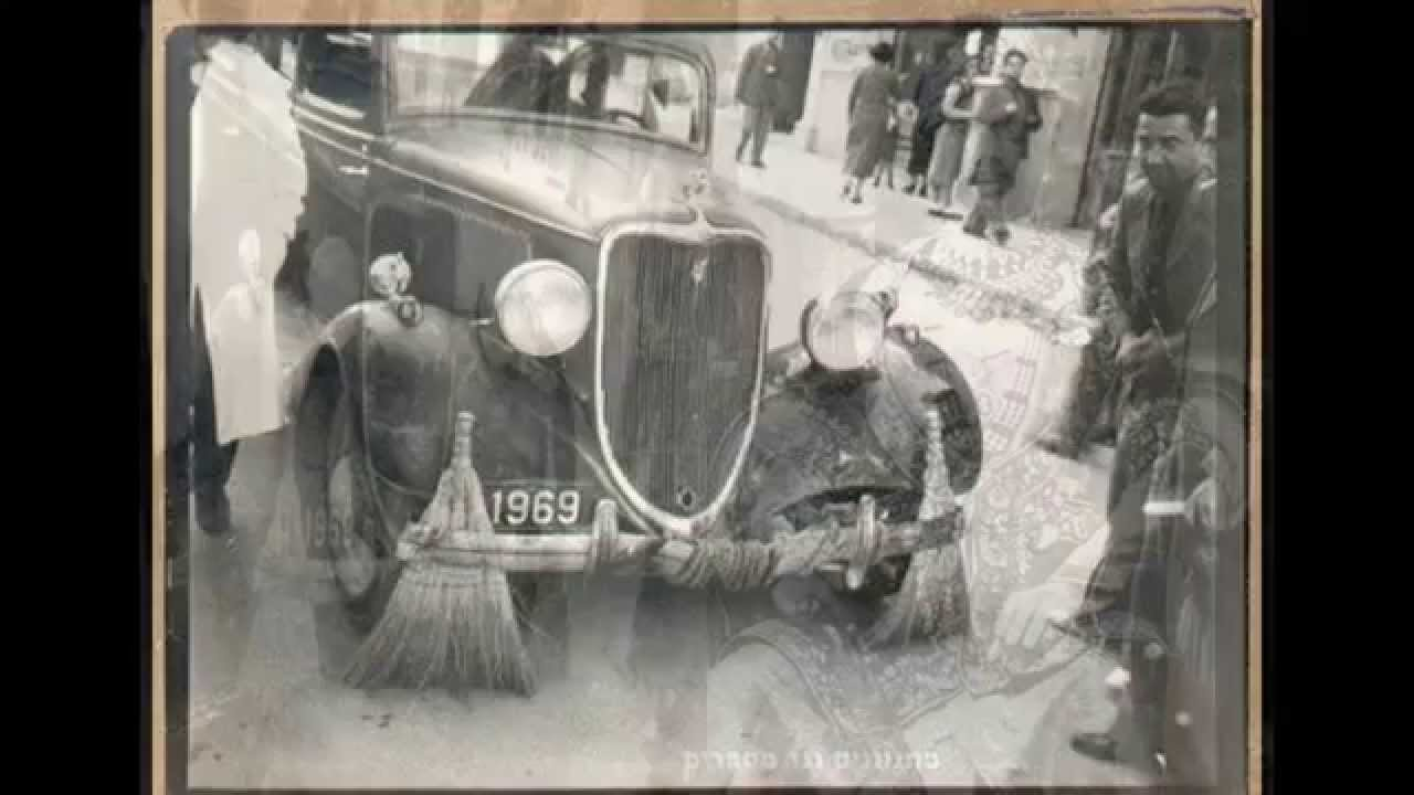 Free Car History Report >> Nizam Used his Rolls Royce For Transporting Garbage. - YouTube