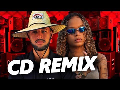 [CD] - O REI DO FAROESTE FEAT MC DRICKA E MC MARI - REMIX MAIO 2020