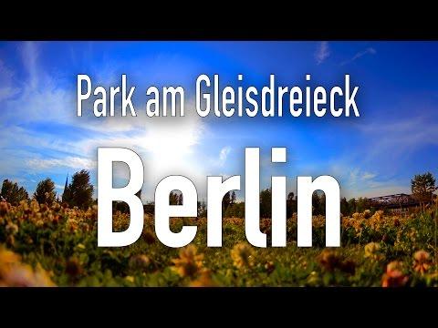 Park am Gleisdreieck | BERLIN