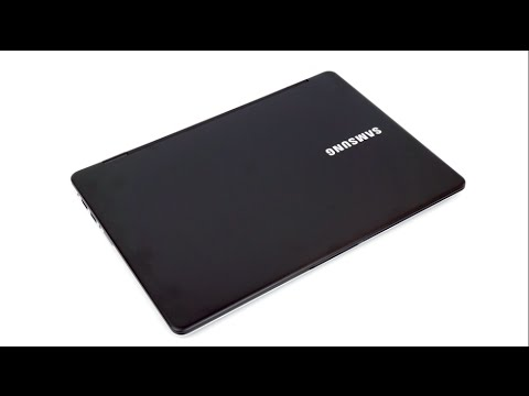 Samsung ATIV Book 9 Spin Review