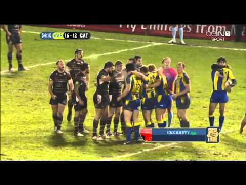 Rugby League 2013 Super League Warrington Vs Catalans Dragons