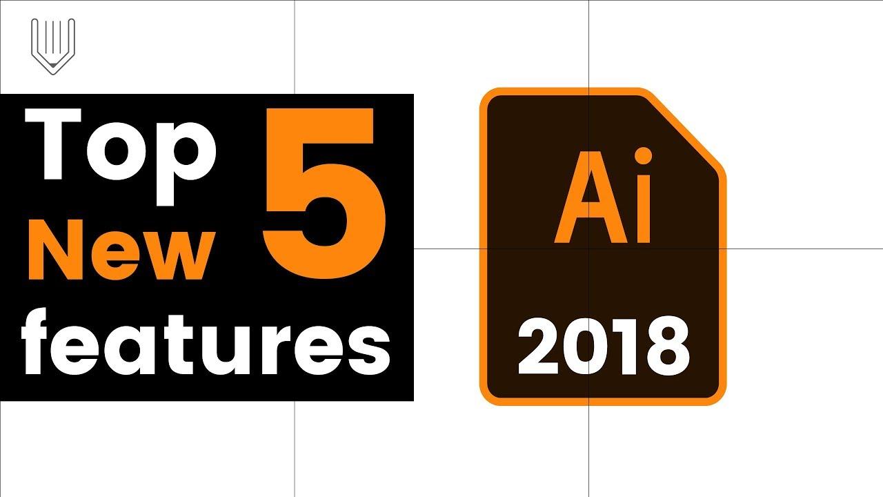 adobe illustrator 2018 version