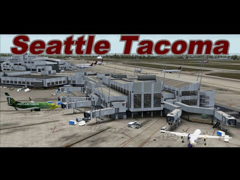 Taxi2Gate | Seattle Tacoma (Official Video)