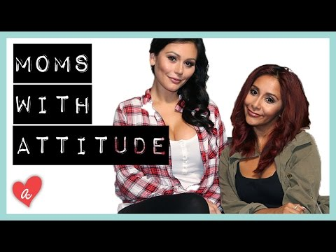 SNOOKI & JWOWW: MOMS WITH ATTITUDE | Official Trailer