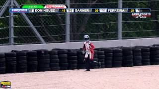 AMA Pro National Guard SuperBike FULL Race 2 (HD) - Road America - 2013