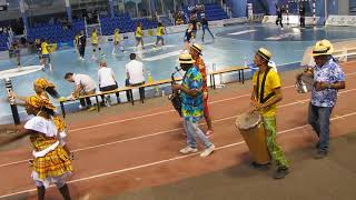 Carnaval antillais  - Cie Tropi'Karaibe