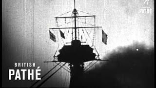 Naval Story - Good Shots Of Navy Ships - Part 2 (1914-1918)