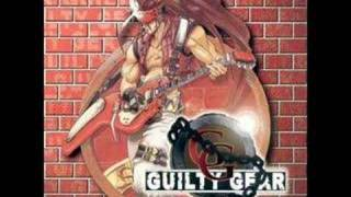 Keep Yourself Alive - Guilty Gear