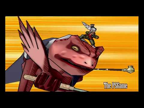 [PS2] Naruto Ultimate Ninja 1 - All Ultimate Jutsu