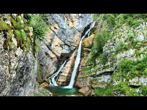 Bohinj (Slovenia) - Time Lapse