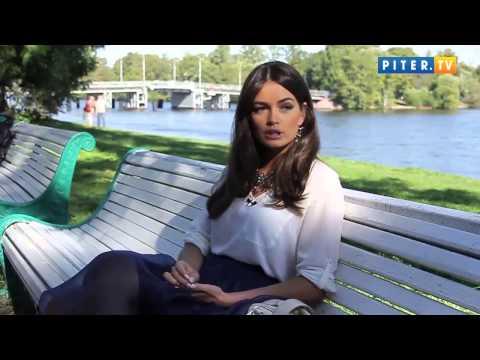 Ирина Володченко. Выступление на Селигере.