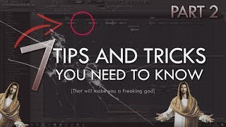 7 TIPS AND TRICKS YOU NEED TO KNOW - FL Studio