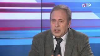 Александр Шумилин: смогут ли в Европе заменить российский газ поставками из Ирана?