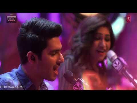 Tose Naina Tum Jo Aaye Armaan Malik, Tulsi Kumar HD NewHdVideo In