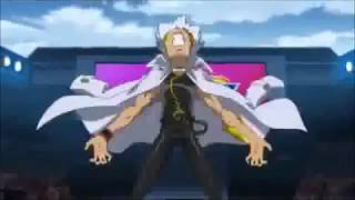 ryuga the dragonborn comes