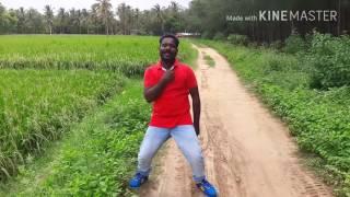 Yen kanathottaika saranya song 2017