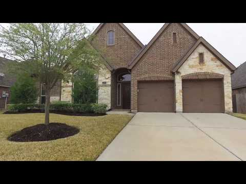 2009 Tide Rock Lane, Pearland, TX, 77584 With Voice Over