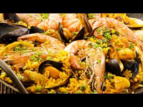 paella-à-l'-arzewienne-fait-maison