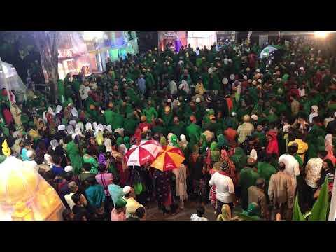 Amreli Muhrram 2019 || Haider a.s E Karrar || 9/10 Muhrram 1441 (Part - 4)