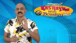 Veeram Movie Review | Kashayam with Bosskey | Ajith Kumar, Tamannaah, Vidharth, Santhanam