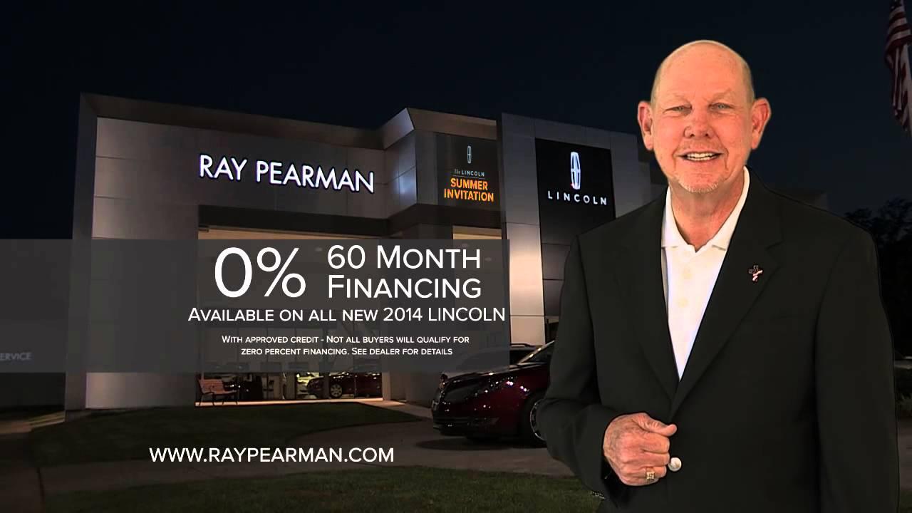 Ray Pearman Used Cars >> Ray Pearman Has Huntsville S Best Used Cars Youtube