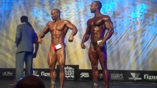 Ulisses Jr Natty Pro Bodybuilder & Fitness Model Displaying Severe Gyno!