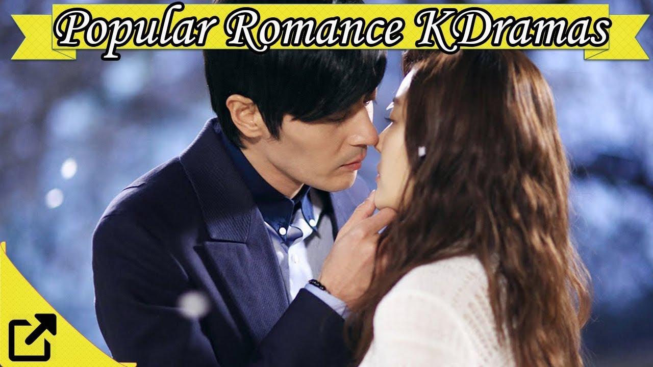 Top 50 Popular Romance Korean Dramas 2017