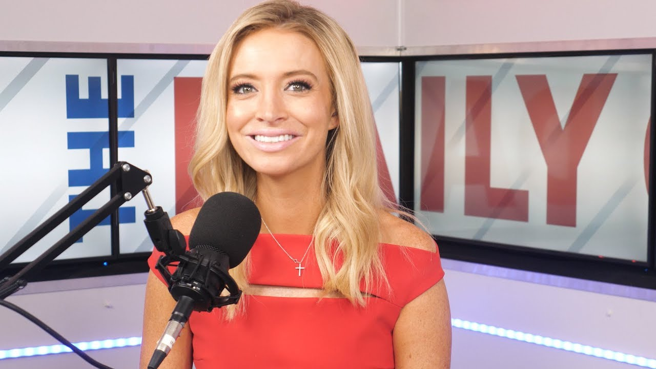 Kayleigh Mcenany On How Trump Will Swing The 2020 Election