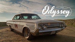 1964 Mercury Marauder: The Odyssey