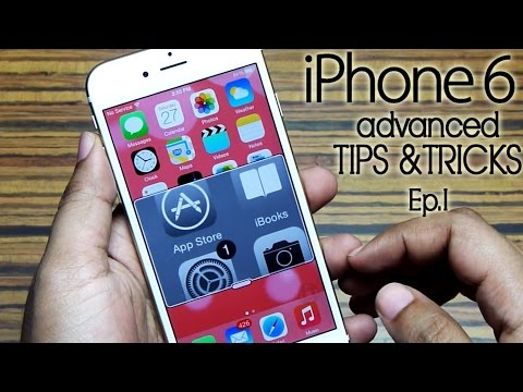 shortcuts on iphone 6 25 tips and tricks for the iphone 6 doovi 16118