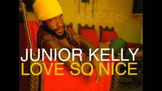 Junior Kelly - If Love So Nice YouTube Videos