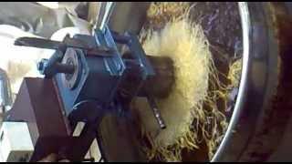 R-SMITH nylon sev making machine india