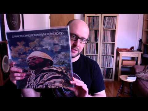 Vinyl Update #58   Jazz Records