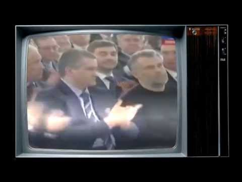 Kozak System - НА#УЙ МАНІФЕСТ (F#CK  OFF MANIFEST)
