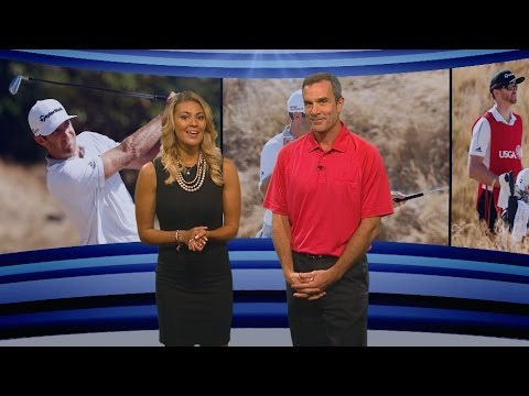 2015 Open Championship Preview Show
